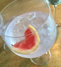 Gin & Grapefruit