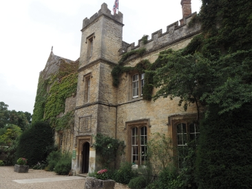 The Manor Country House