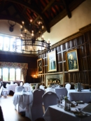 Afternoon Tea Room