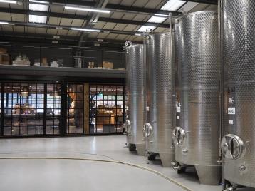 The Cider Distillery